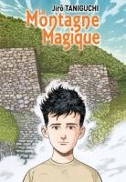 La Montagne Magique édition SIMPLE