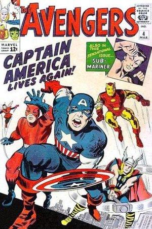 Avengers T.4