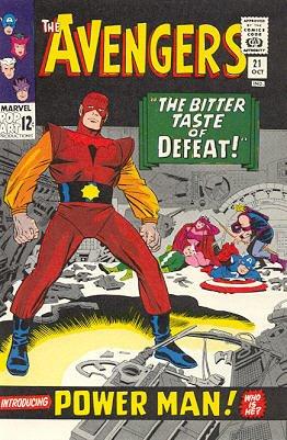 Avengers # 21 Issues V1 (1963 - 1996)