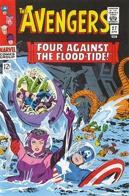 Avengers # 27 Issues V1 (1963 - 1996)