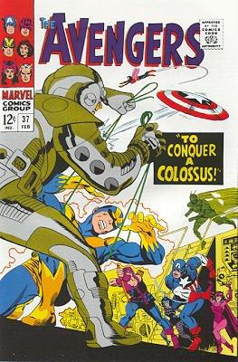 Avengers 37