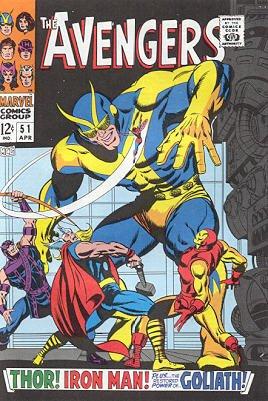 Avengers 51