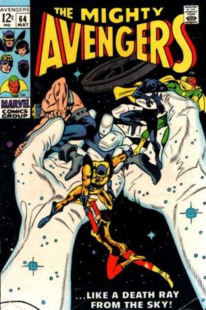 Avengers 64