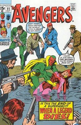 Avengers 81