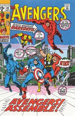 Avengers 82