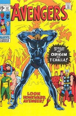 Avengers 87