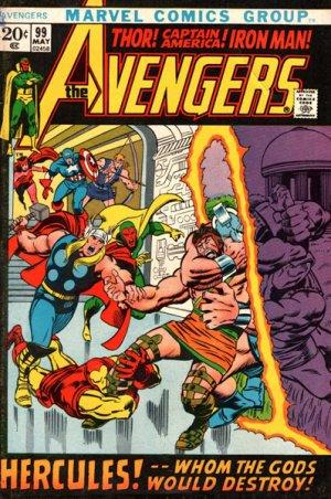 Avengers 99