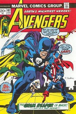 Avengers 107