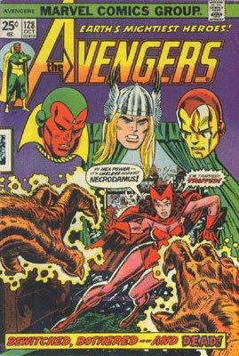 Avengers 128
