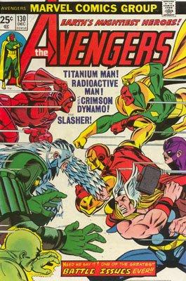 Avengers 130