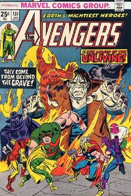 Avengers 131