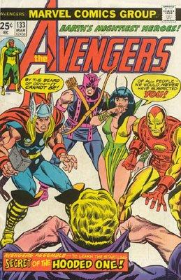 Avengers 133