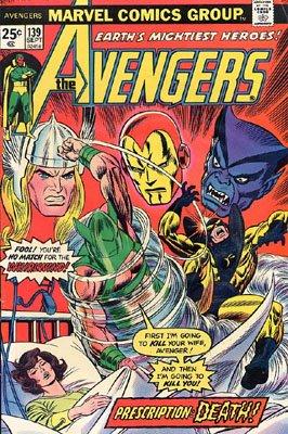 Avengers 139