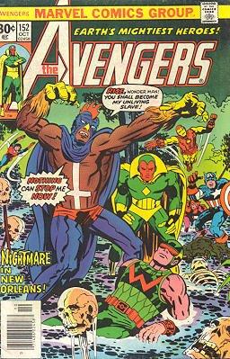 Avengers 152