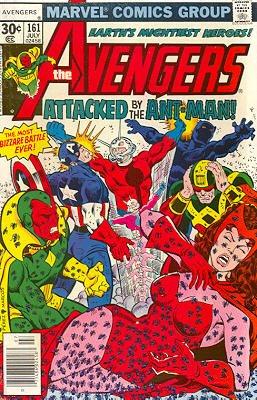Avengers 161