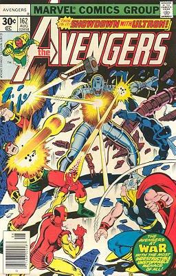 Avengers 162