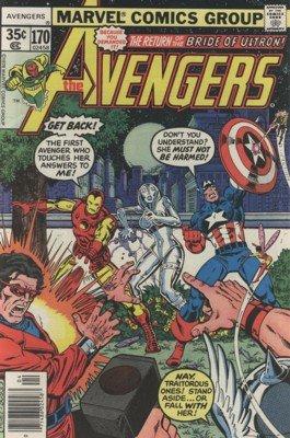 Avengers 170
