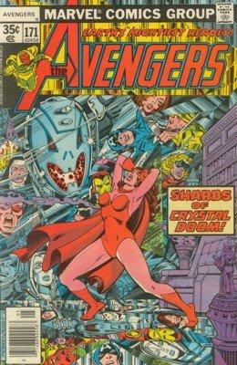 Avengers 171
