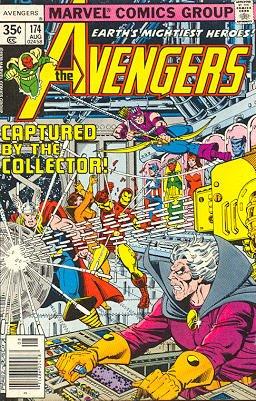Avengers 174