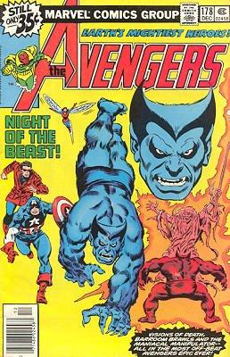 Avengers 178
