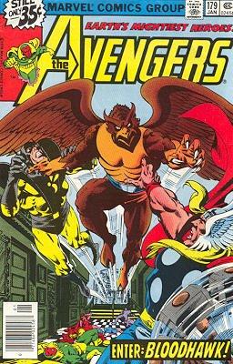 Avengers 179