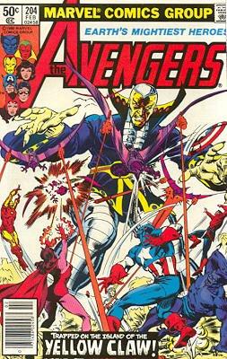 Avengers 204