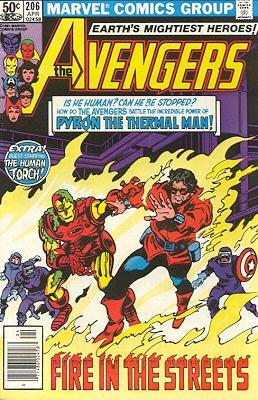 Avengers 206