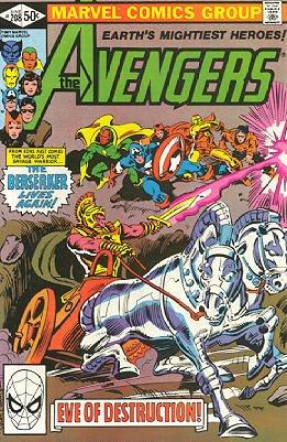 Avengers 208