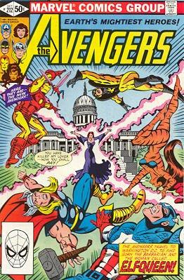 Avengers 212