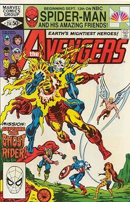 Avengers 214