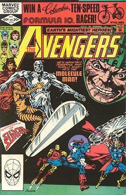 Avengers 215