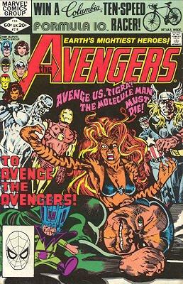 Avengers 216