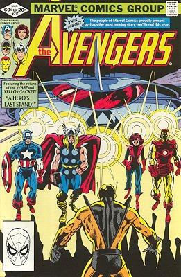 Avengers 217