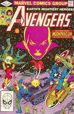 Avengers 219