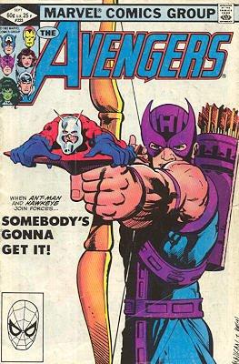 Avengers 223