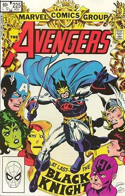 Avengers 225