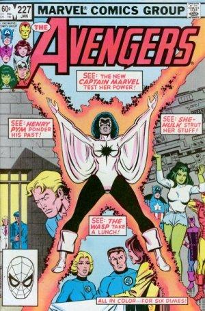 Avengers 227