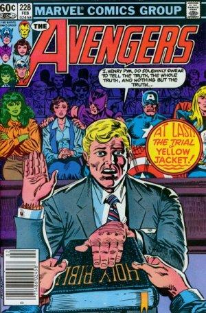 Avengers 228
