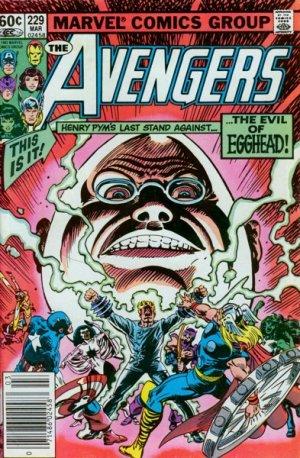 Avengers 229