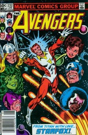 Avengers 232