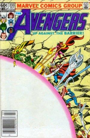 Avengers 233