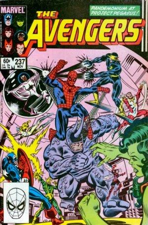 Avengers 237