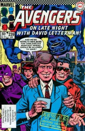 Avengers 239