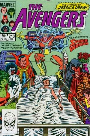 Avengers 240