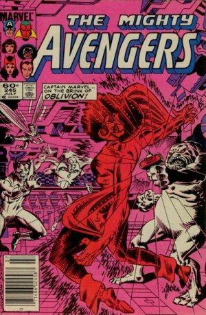 Avengers 245