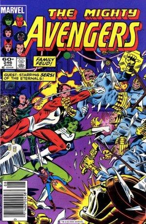 Avengers 246