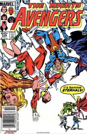 Avengers 248