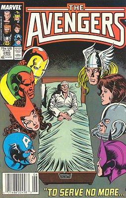 Avengers 280