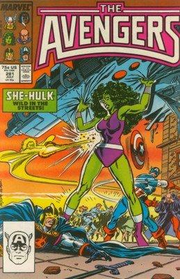 Avengers 281