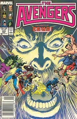 Avengers 285